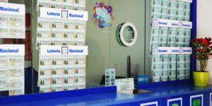 Comprar lotería La Generosa Murcia