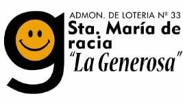 loteria la generosa en Murcia